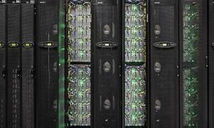 Đáp án cho bài toán lớn nhất thế giới tốn 200 TB dữ liệu