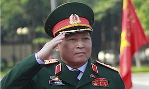18 tướng lĩnh được Trung ương giới thiệu đều trúng cử Quốc hội