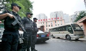 Trung Quốc huy động cảnh sát đặc nhiệm trông thi đại học