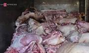 'Nên có án chung thân với kẻ bán thịt bẩn'