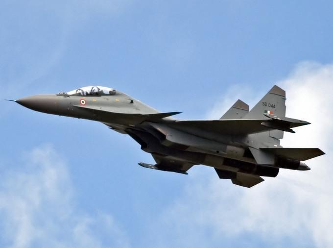 Nguyên nhân những lần Su-30 gặp nạn trên thế giới