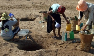 Tại sao nhiệt độ ở miền Trung Việt Nam lại cao hơn các vùng khác?