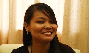 Hành trình giành học bổng Harvard hơn 300.000 USD của cô bạn 19 tuổi