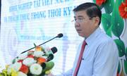 Chủ tịch TP HCM: Sẽ có gói tín dụng 1.000 tỷ đồng cho khởi nghiệp