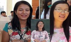 Kỳ nghỉ hè định mệnh của 3 cô giáo tử nạn ở đèo Prenn