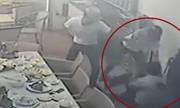Người đàn ông bị giang hồ truy sát trong nhà hàng ở Nha Trang