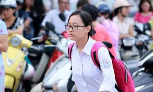 Hà Nội hạ điểm chuẩn lớp 10 trường chuyên