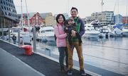 Chúng tôi đã làm cha mẹ ở Na Uy như thế nào