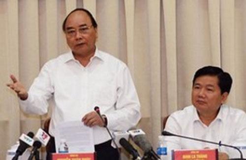 Bí thư Thăng nói máy bay của Thủ tướng không delay - bí thư Thăng