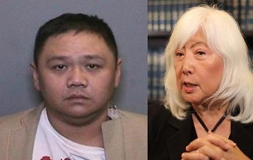 Gia đình hy vọng Minh Béo sẽ bị phạt nhẹ để được trục xuất - Minh Beo bị trục xuất