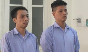 5 người bị chém từ việc ông lão 'tè bậy' gần cơ quan nhà nước