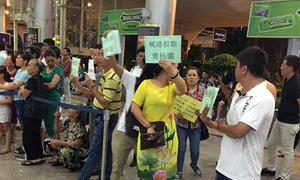Nhiều người Trung Quốc từng bị nhắc nhở vì xuyên tạc lịch sử Việt Nam