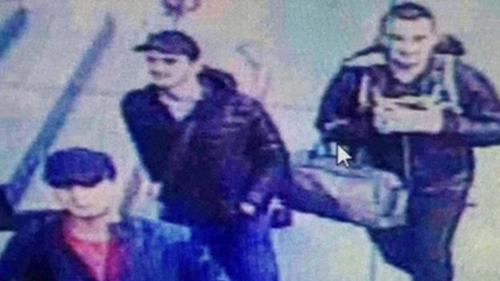 3 người được cho là nghi phạm đánh bom sân bay Istanbul,Thổ Nhĩ Kỳ
