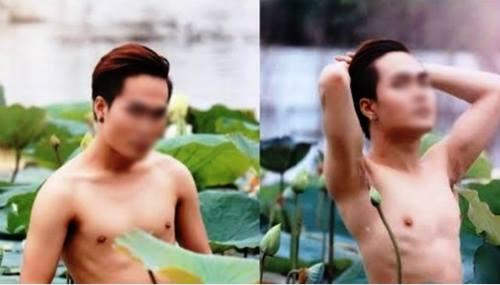 nhieu-chang-trai-mac-vay-yem-ben-hoa-sen-gay-phan-cam-3