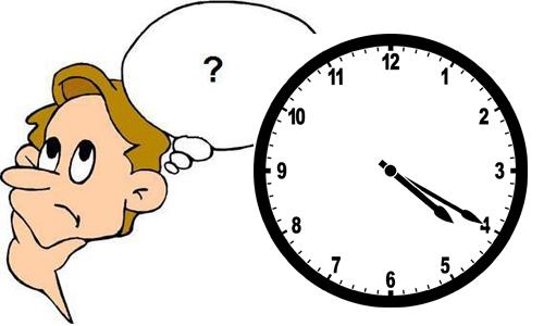 Lúc 4 giờ 20 phút, kim giờ và kim phút tạo với nhau góc bao nhiêu độ