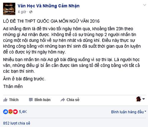 cong-an-hoan-thien-ho-so-xu-ly-ke-tung-tin-don-lo-de-thi-ngu-van