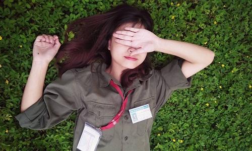 Nữ sinh Mùa hè xanh nguyện cống hiến hết tuổi trẻ trước lúc tử nạn 1
