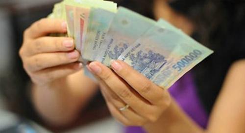 Vợ chồng lương 112 triệu chỉ tiêu 10 triệu mỗi tháng - luong 112 triệu