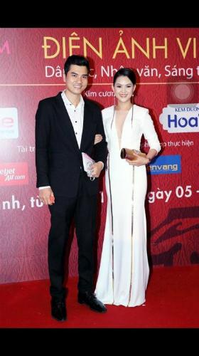 Người vợ 13 năm không cưới của diễn viên Thành Được - vo thanh duoc