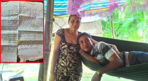 Người đàn bà bán chồng lấy tiền trả nợ