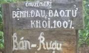 Những kiểu quảng cáo bá đạo chỉ có ở Việt Nam