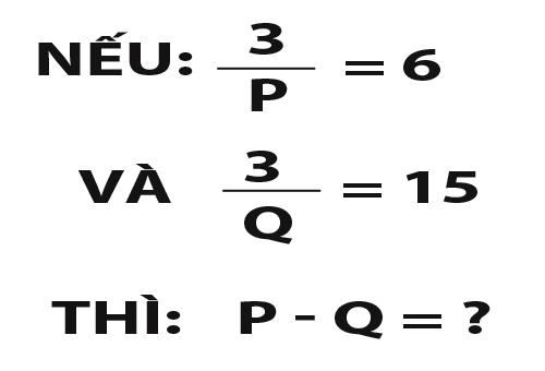 trò chơi giải toán - xem đáp án, cao thủ toán học