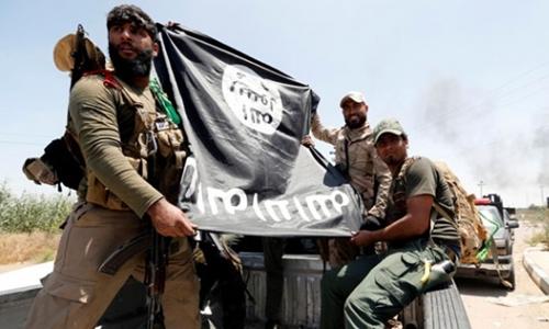 Phiến quân IS kêu gọi tiếp tục tấn công khủng bố ở Đông Nam Á. Ảnh minh họa: Asia Correspondent.