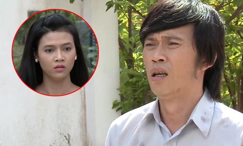 Hoài Linh méo mặt khi bạn gái quyết định chia tay - Hoài Linh, chia tay bạn gái, anh không đòi quà
