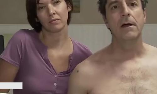 Bà vợ thất vọng khi ông chồng trở lại chính mình - thất vọng với chồng