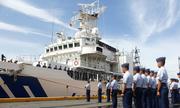Nhật - Philippines sẽ diễn tập hàng hải sau phán quyết của Tòa trọng tài