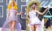 Những thảm họa cosplay chỉ có ở Thái Lan