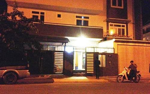 iệt thự được bảo vệ 24/24 của nghệ sĩ Kim Tử Long bị trộm đột nhập vì sai lầm của người cháu - kim tu long