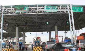 Tranh cãi về xóa trạm thu phí trên cao tốc Pháp Vân - Ninh Bình