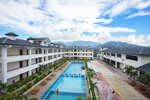 Trường học tiếng Anh tại Philippines xây dựng theo mô hình vừa học vừa nghỉ dưỡng