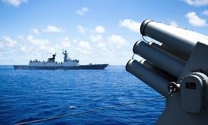 Chỉ huy hải quân Mỹ sắp tới Trung Quốc, thăm Thanh Đảo