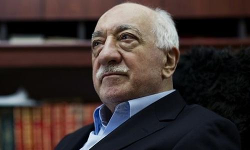 Giáo sĩ Fethullah Gulen, 75 tuổi, từng là đồng minh thân cận của Tổng thống Erdogan. Ảnh: Guardian.