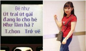 'Hai tin nhắn lạ từ điện thoại của nữ sinh 15 tuổi bị mất tích' nóng trên Vitalk