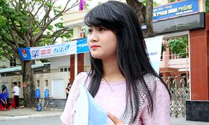 Hai thí sinh dự thi THPT quốc gia tại Hà Tĩnh đạt điểm 10 môn Địa lý