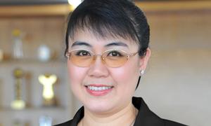 Vì sao bà Nguyệt Hường không được xác nhận tư cách đại biểu Quốc hội