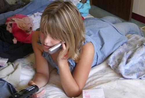 Vì sao bức ảnh chụp cô gái xinh đẹp này lại khiến nhiều người khiếp sợ?