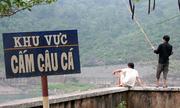 Những biển cấm vô nghĩa nhất Việt Nam