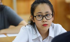 Hàng loạt cụm công bố điểm thi THPT quốc gia