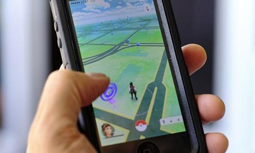 Thanh niên người Pháp bị bắt khi vào doanh trại quân đội để tìm Pokemon. Ảnh minh họa: Asian Correspondent.