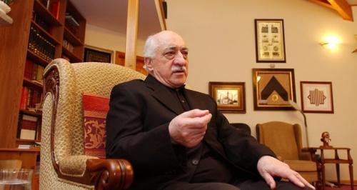 Giáo sĩ Hồi giáo Gulen. Ảnh: Peaceislands