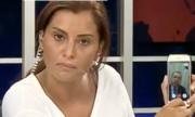 Cô gái truyền lời hiệu triệu chống đảo chính ở Thổ Nhĩ Kỳ