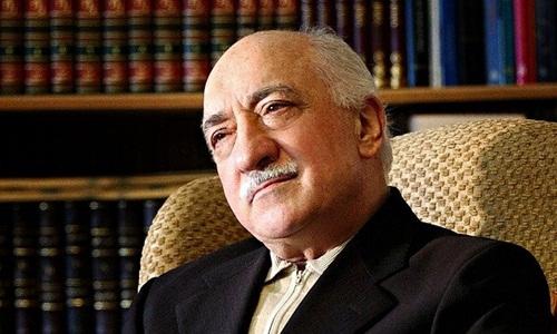 Giáo sĩ Gulen đang sống ở bang Pennsylvania, Mỹ. Ảnh: