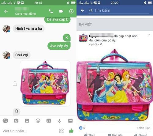 Avatar cặp cho các cặp đôi  -  ảnh hài hot nhất Facebook, 10 ảnh hot Facebook