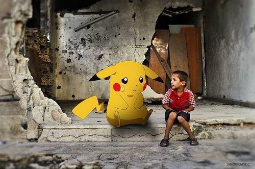 tre-em-syria-cam-tranh-pokemon-keu-cuu-1