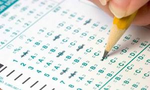 Nếu 'khoanh bừa' bài thi trắc nghiệm, bạn khả năng được mấy điểm