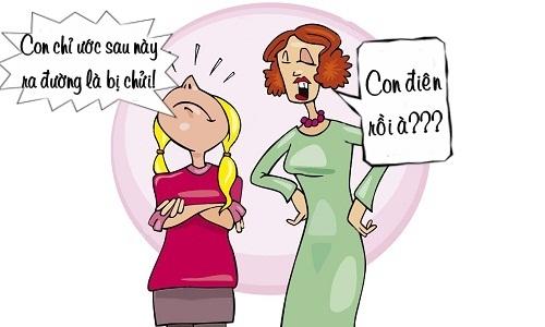 Bà mẹ bất ngờ trước điều ước kỳ lạ của con gái - 10 truyện cười hot nhất tuần qua